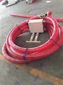 三相電谷物電動吸糧機-汽油式8米長抽糧機