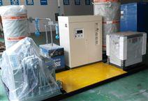 激光切割中高压制氮机系统