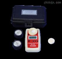 ES300甲醛检测仪的使用方法
