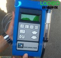 进口--AUTO5-1手持式五组分汽车尾气分析仪