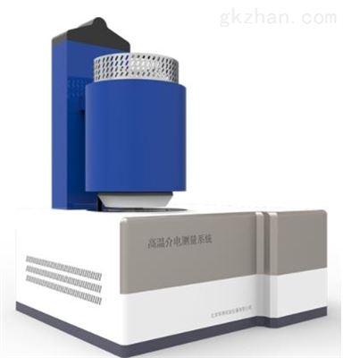 HCWP-s系列高低温介电温普仪