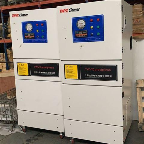 工業集塵機 粉塵收集吸塵器