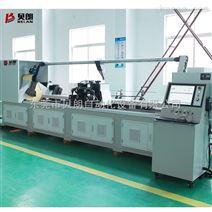 贝朗自动化厂家数控线材折弯机BL-2T-12800