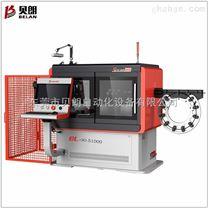 贝朗自动化厂家数控线材折弯机BL-3D-51000