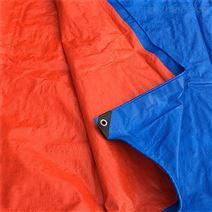 聚乙烯编制防雨布