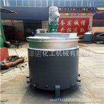 不銹鋼稠厚料漿混合機 真石漆攪拌設備