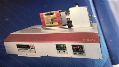HGRD-800北京華測高溫熱電材料參數測試儀