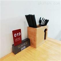 請插卡候餐定位器能給餐廳帶來什么