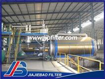 轮胎裂解炼油设备JJB