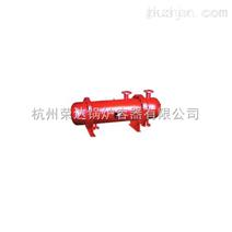 固定板式換熱器