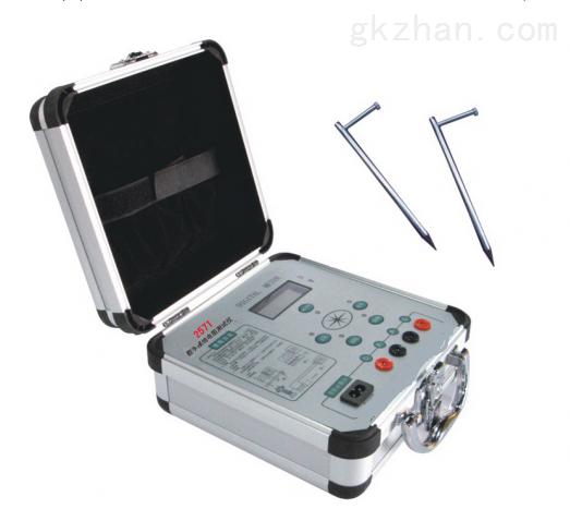 承试类 接地电阻测量仪
