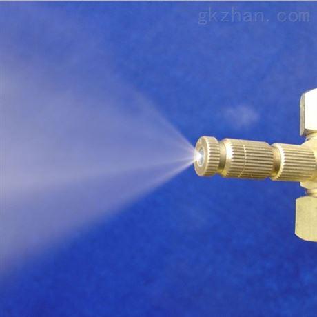 智能高压微雾除臭主机