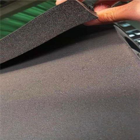 橡塑保温板-迪森橡塑板厂家