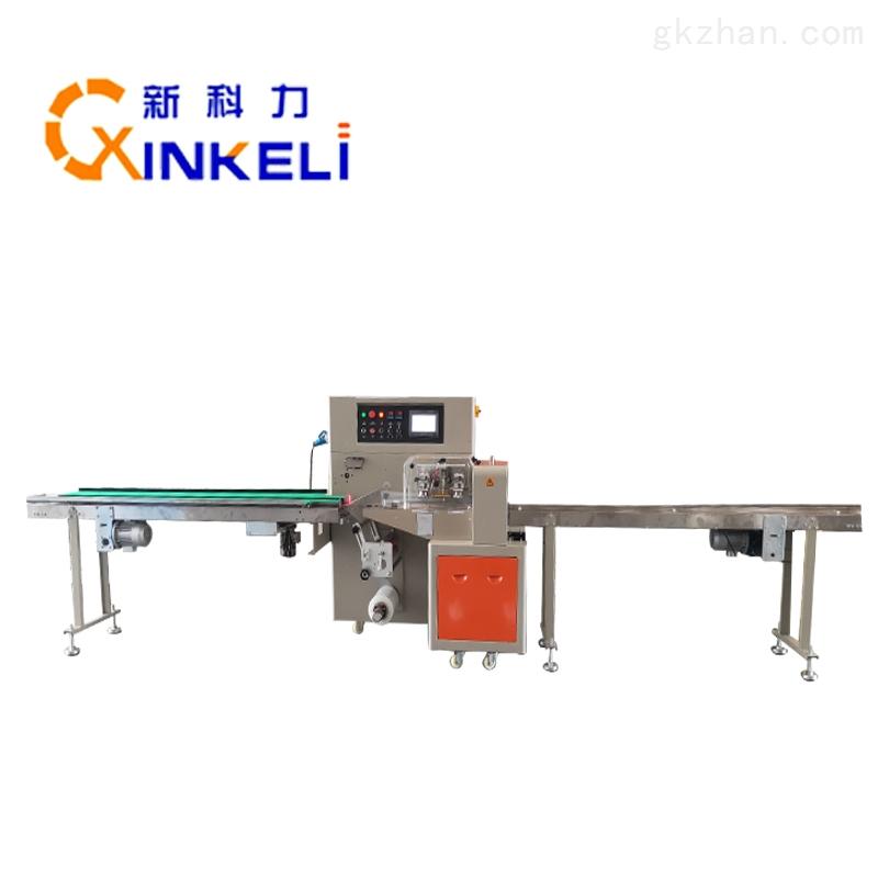 精心打造工业铝材包装机