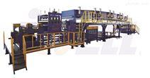 金纬纤维增强复合材料生产线和金海螺螺杆