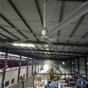 房顶工业排风扇,强大的降温-广州奇翔