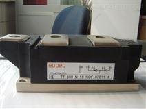 eupec可控硅模块供应