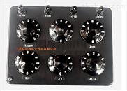 直流电阻箱 型号:G2G2-ZX21A