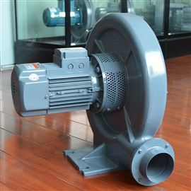 CX-75H  0.75KW隔热中压鼓风机