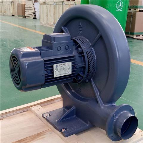 江苏CX-10中压鼓风机 7.5KW透浦式中压风机