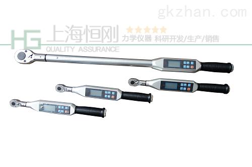 螺纹拧紧力矩测量扳手,测量螺纹的力矩扳手