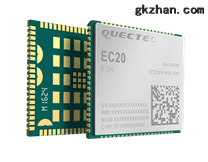 移远4G模块EC20 R2.1
