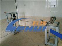 武汉科辉BG-L敞开式摆管淋雨试验设备
