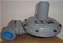 美国FISHER费希尔CS400燃气减压阀