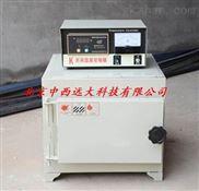 箱式电阻炉/分体式 仪型号:UJ623-sx-5-12