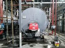 燃油燃氣導熱油爐