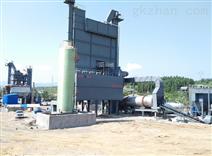 LB-L連續式混合料攪拌設備