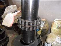 海鹏机械 GL型滚子链联轴器 安装方法