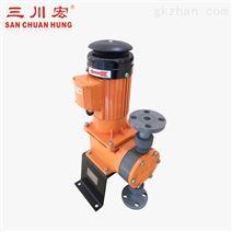 三川宏机械隔膜计量泵-CTX系列