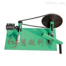 HY-R02变压器手摇绕线机