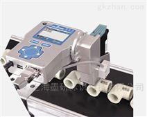 DJ45喷码机采用7寸触控荧幕操作语系