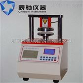 原纸环压强度试验仪/瓦楞纸环压测试仪/纸张环压强度试验机