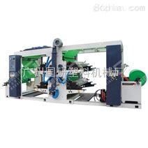 供应国研塑料机械卷筒编织袋柔版印刷机直销