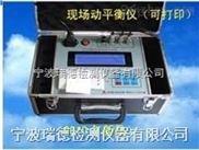 RD800B現場動平衡儀 寧波RD800B廠家zui低價
