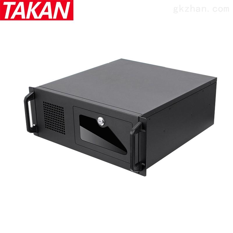 功耗工业平板电脑19寸无风扇嵌入式触摸一体机TG1904大刚TAKAN