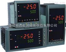虹潤推出NHR-5600/5610系列流量/熱量積算控制儀
