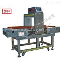 海南自动输送金属检测仪器,SCR10干胶金属检测机