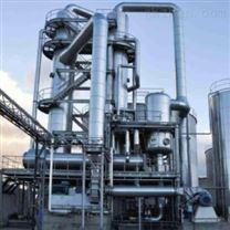含盐废水机械压缩式蒸发结晶装置