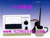 紫外线强度测试仪  型号:SB3-ZQJ-254