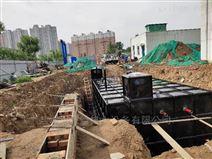 地埋式消防水箱箱泵一體化火熱訂購中