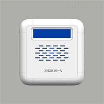 車庫一氧化碳氣體檢測控制系統