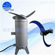 厌氧池潜水搅拌机设备