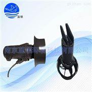 QJB型铸件式潜水搅拌机