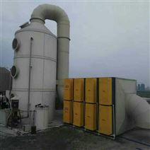 工廠硫化氫臭氣凈化去除辦法1331 5794 126