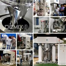 DEMIX(生产型)高粘度复合材料捏合机