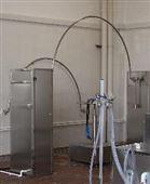 摆管淋雨试验设备